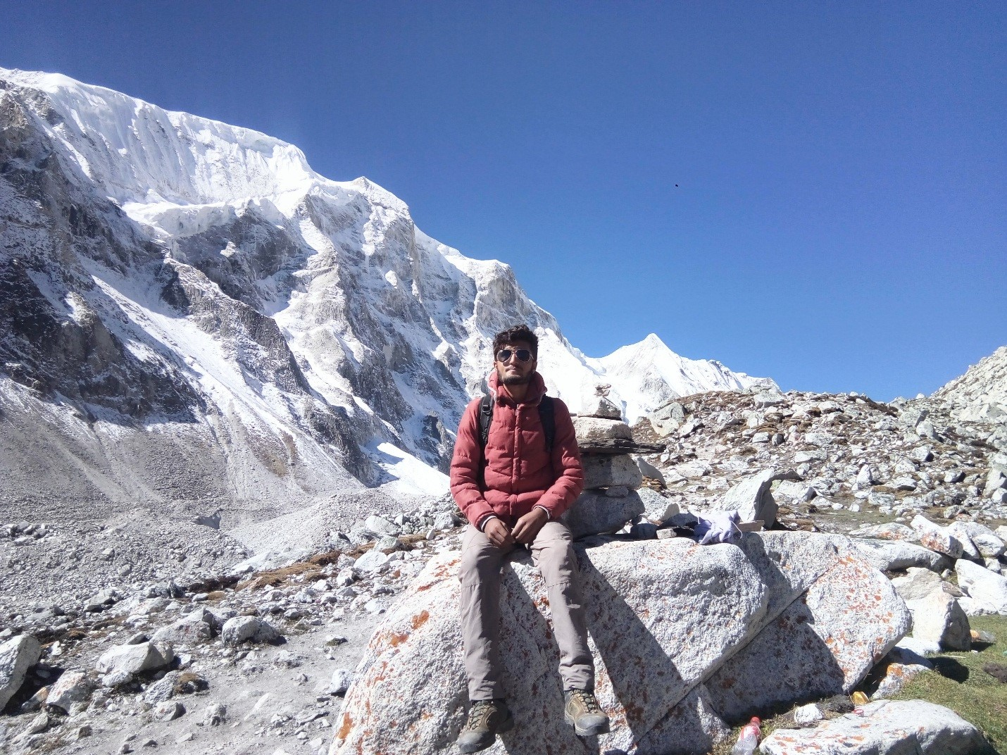 Trekking in Nepal -Find the Best Trek