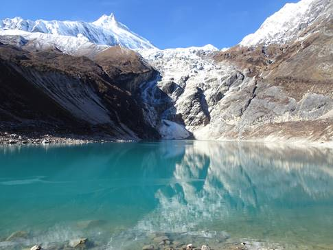 Manaslu circuit trek Difficulty, Cost,  Itinerary, Weather, Route, Permit