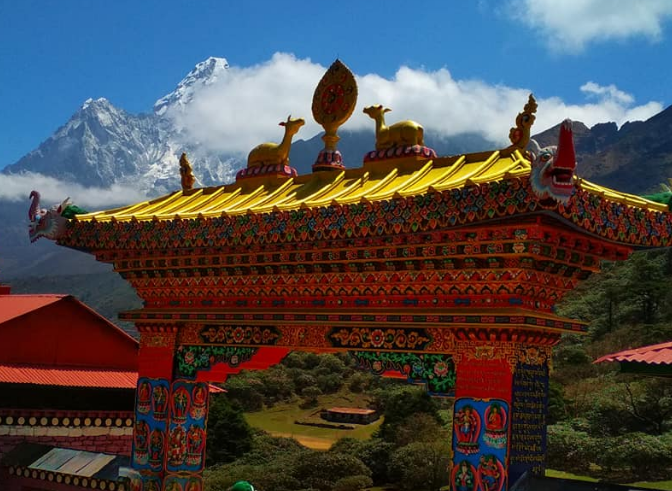 How to Trek the Himalayas for USD 30 a Day?
