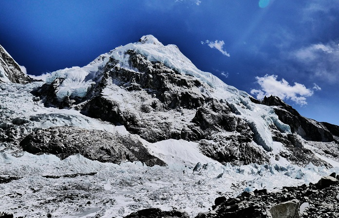 Everest Region Trek- 2020