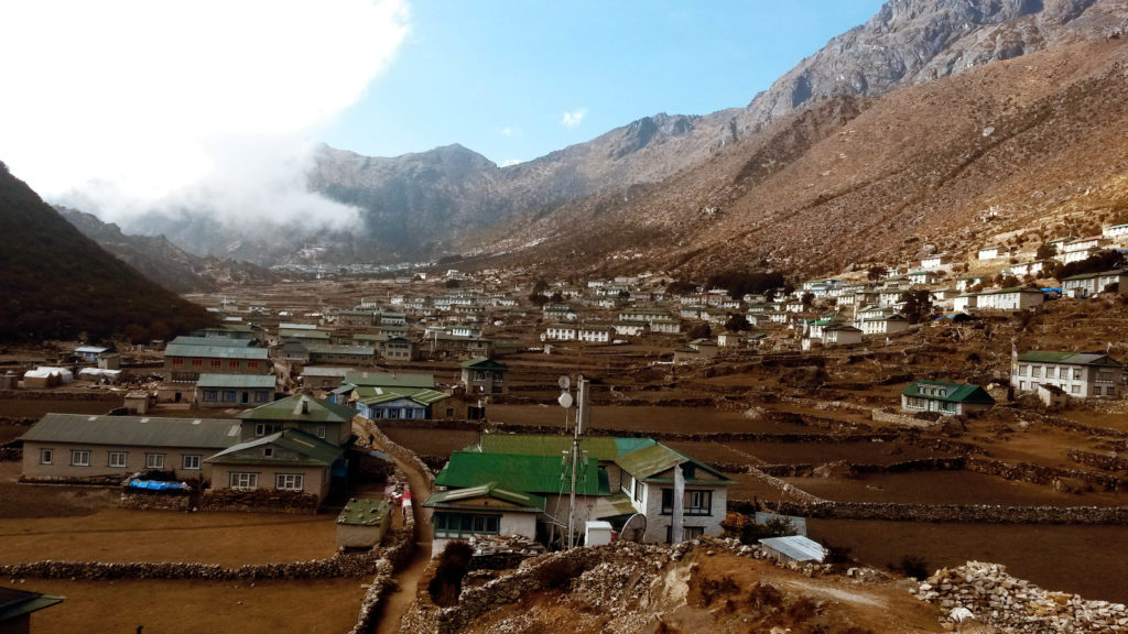 Sherpa Home Stay