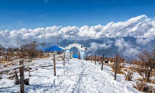 Now, on this day, you will leave Birtamod and head towards your new destination which is Taplejung.
